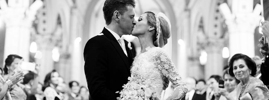 Fotos de Casamento na ACM