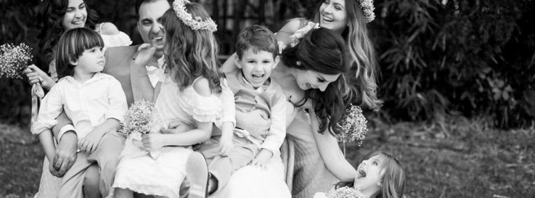 Fotos de Casamento em Floripa