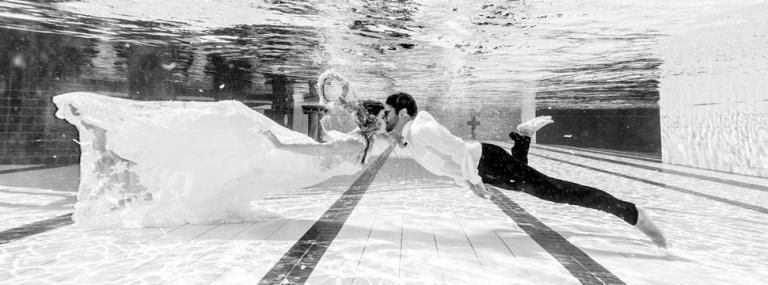 Sessão de Casamento
